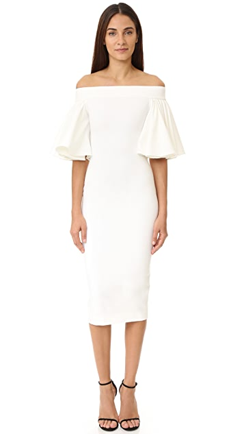 AQ/AQ Rising Midi Dress