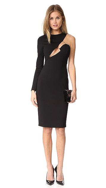 AQ/AQ Jensen Midi Dress