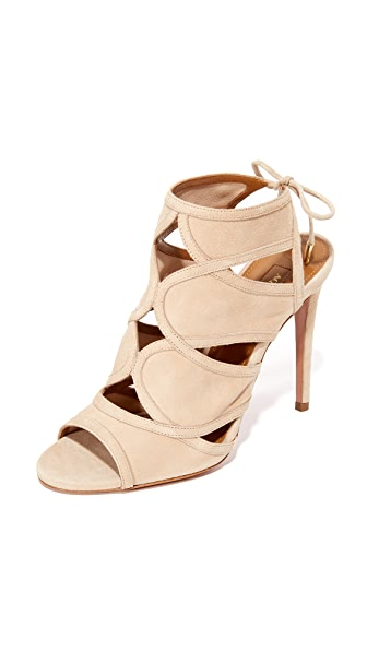 Aquazzura Vika Sandals
