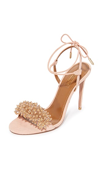 Aquazzura Monaco Sandals