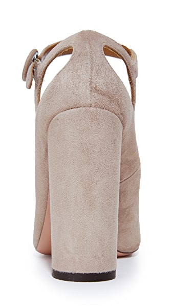 AQUAZZURA Sweet Thing Pumps