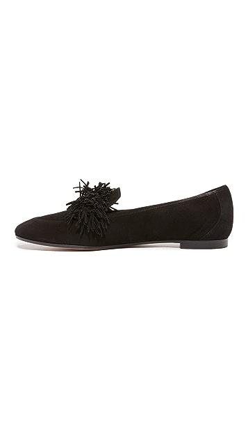 Aquazzura Wild Loafers