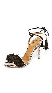 Aquazzura Wild Thing 凉鞋