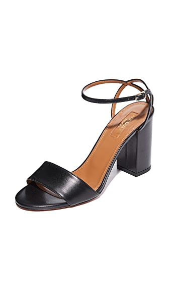 Aquazzura Tahiti 85 Sandals