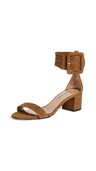 moss green palace 50 suede leather sandals Aquazzura OMW3ezwif