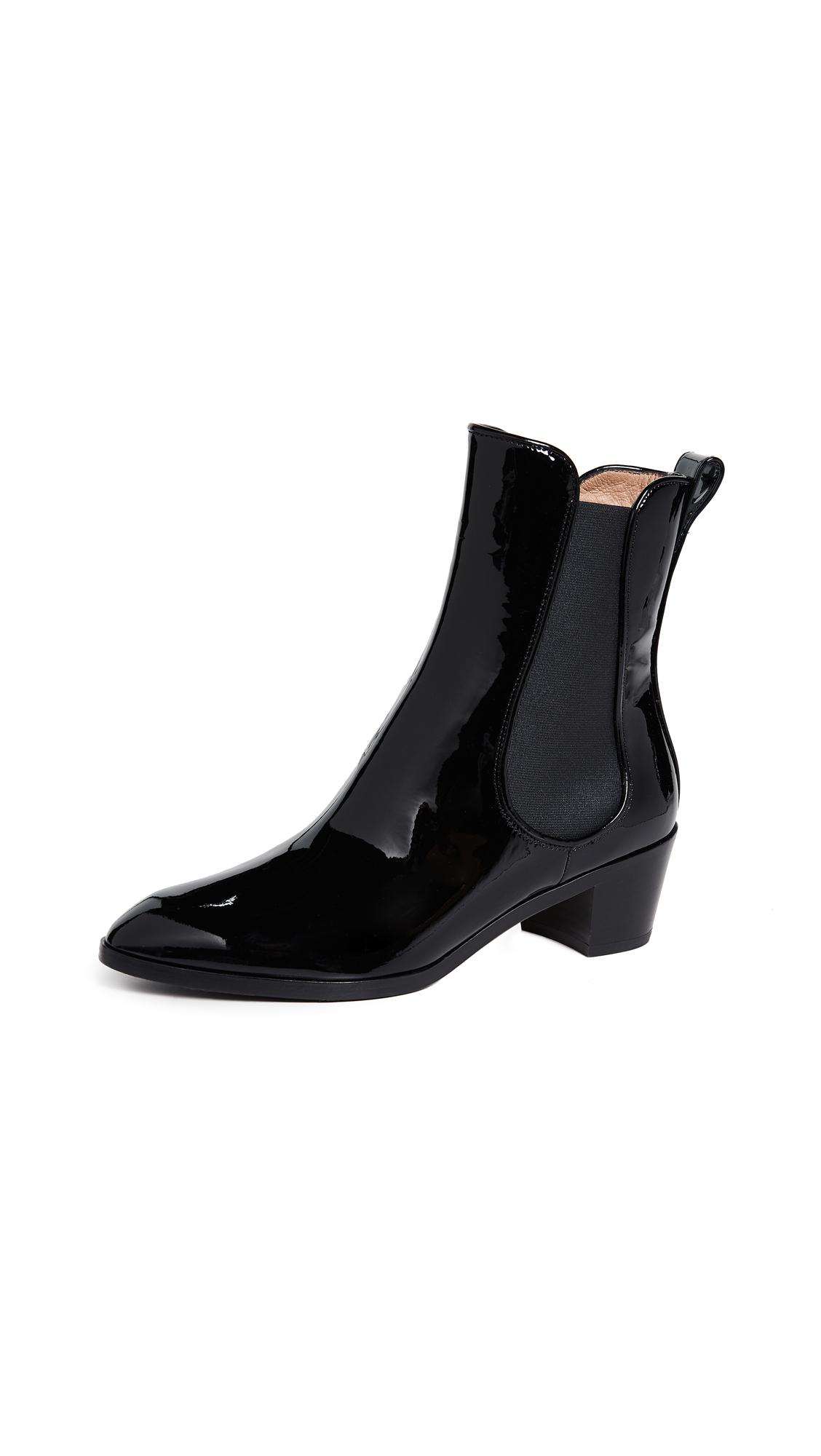 Aquazzura Kilian 45mm Boots
