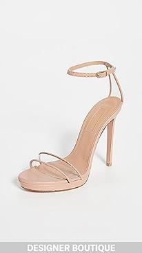 1ebd5d7059 Aquazzura. Minimalist 115 Sandals