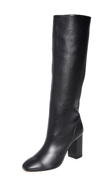 Aquazzura 85mm Boogie Boots