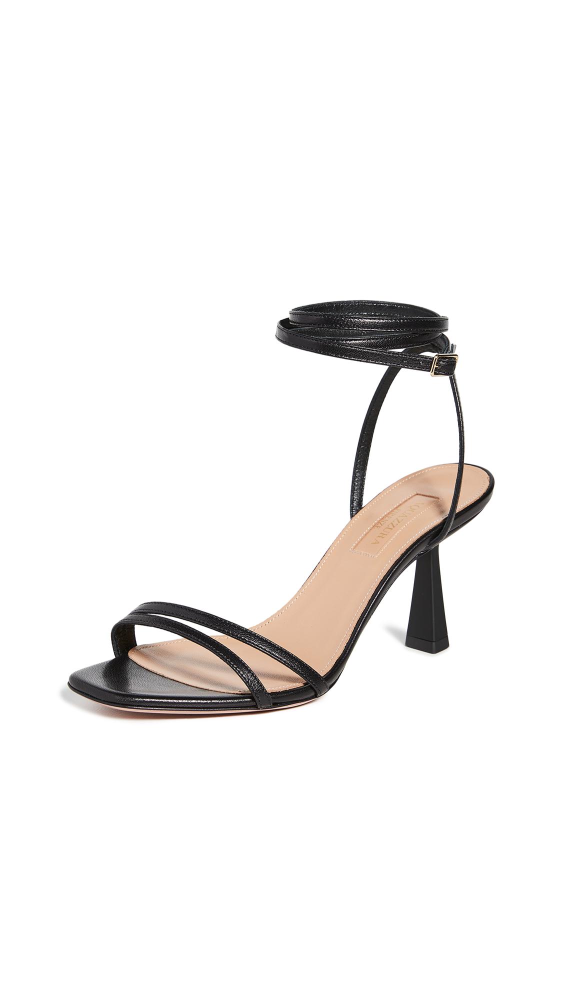 Buy Aquazzura online - photo of Aquazzura Isabel Sandals 75mm
