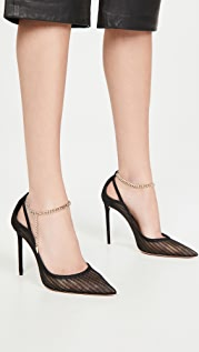 Aquazzura 105mm Bond Girl Pumps