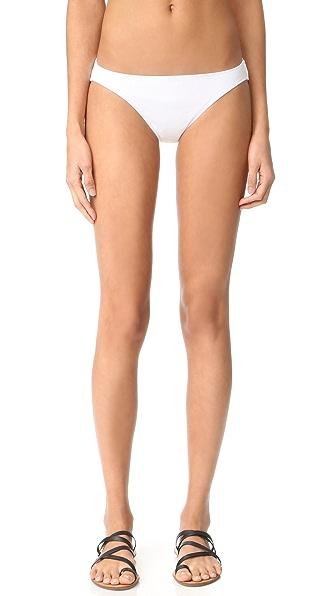 Araks Enil Bikini Bottoms - White