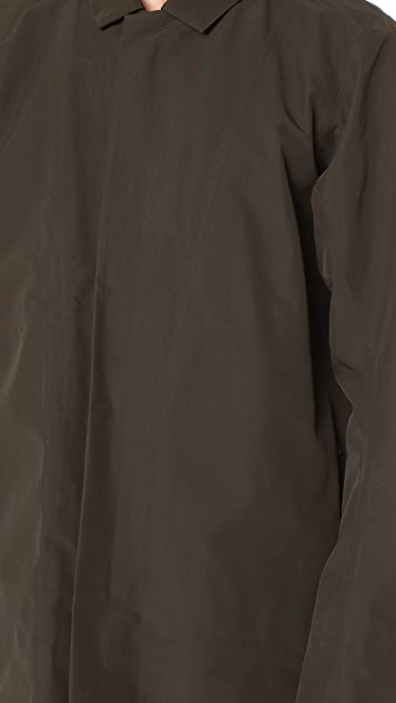 Arc'Teryx Veilance Partition AR Coat