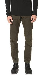 Arc'Teryx Veilance Voronoi AR Pants