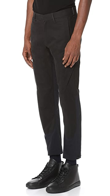 Arc'Teryx Veilance Apparat Pants