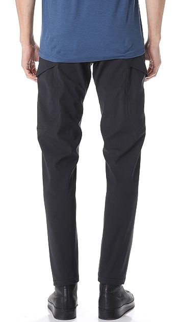 Arc'Teryx Veilance Field Pants