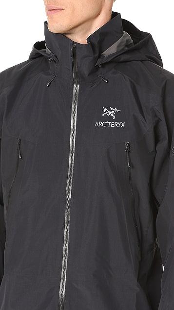 Arc'Teryx Beta LT Hybrid Jacket