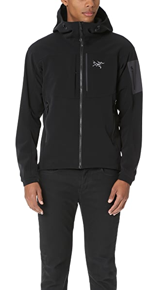 Arc'Teryx Gamma MX Hooded Jacket