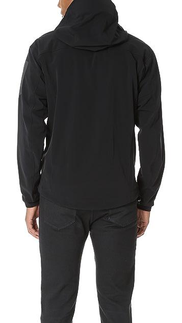 Arc'Teryx Gamma MX Hooded Jacket
