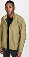 Arc'Teryx Solano Full Zip Jacket