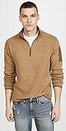 Arc'Teryx Covert Half Zip Sweatshirt