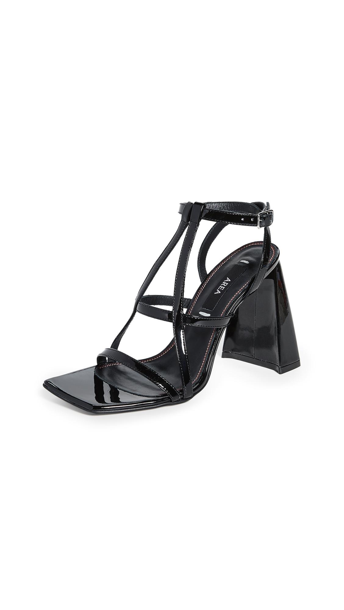 Buy Area A Heel Sandals online, shop Area