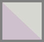 Lavender/Pink/Silver