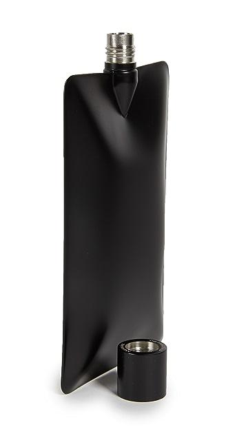 Areaware Liquid Body Flask