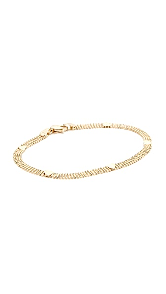 Ariel Gordon Jewelry Sweetheart Bracelet