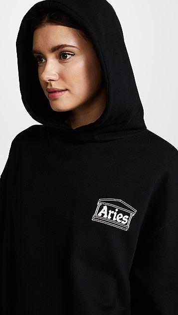 Aries Arise Hoodie