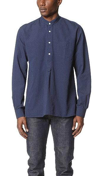 Armoire Officielle Arn Collarless Shirt