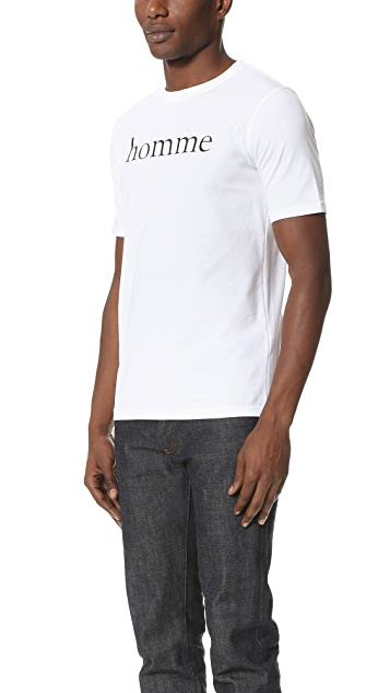 Armoire Officielle Tord Homme Tee