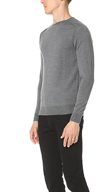 Armoire Officielle Mik Knit Sweater