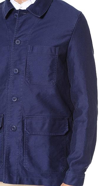 Arpenteur Travail Jacket