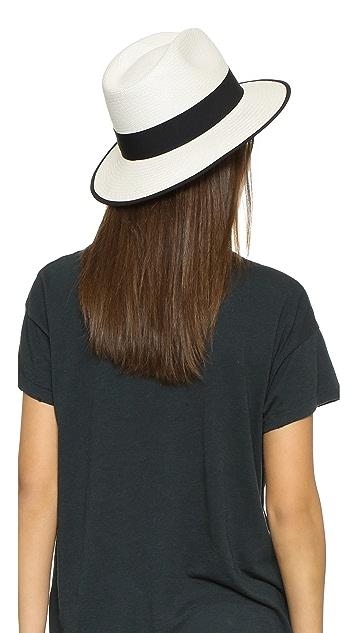 Artesano Clasico Band Hat