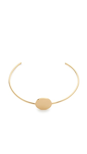 Amber Sceats Deon Choker Necklace