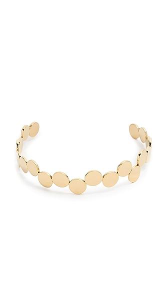 Amber Sceats Parker Choker Necklace