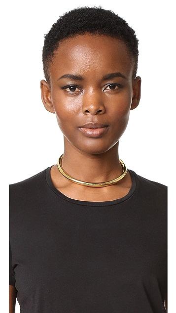 Amber Sceats Jace Choker Necklace