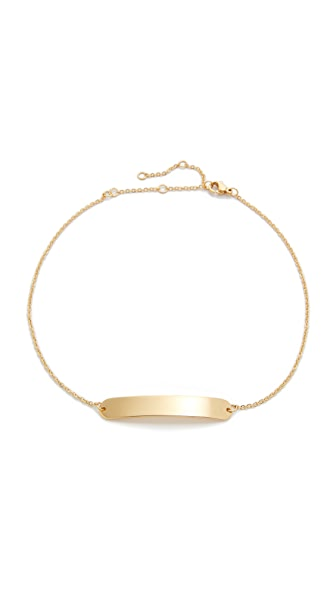 Amber Sceats Miranda Choker Necklace