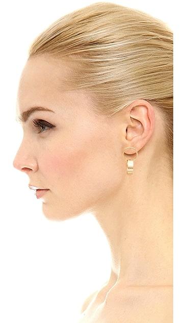 Amber Sceats Dylan Earrings