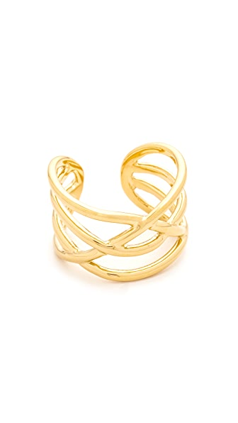 Amber Sceats Cole Ring