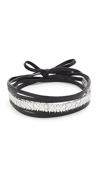 Amber Sceats Erin Choker Necklace