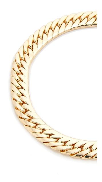 Amber Sceats Claudia Choker Necklace