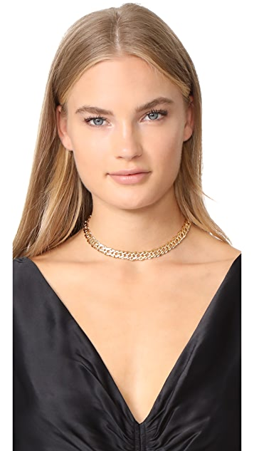 Amber Sceats Ariana Collar Necklace