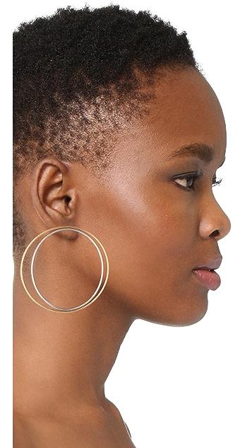 Amber Sceats Hudson Earrings