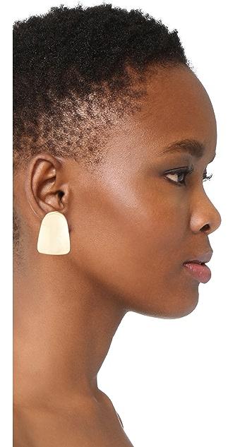 Amber Sceats Aaron Earrings