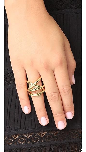Amber Sceats Tyler Ring