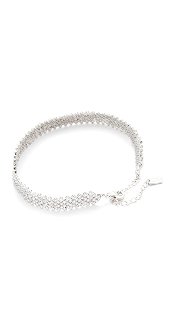 Amber Sceats Mila Anklet