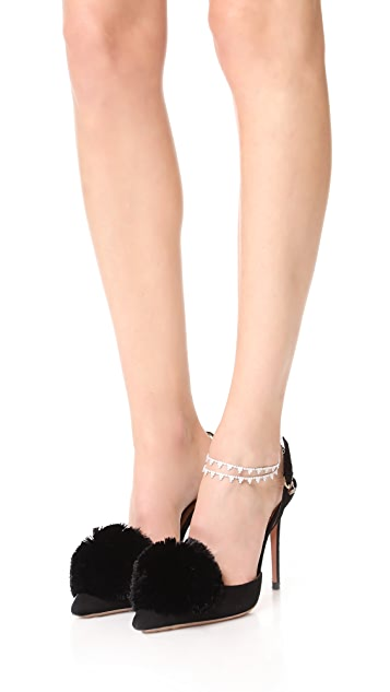 Amber Sceats Angie Anklet