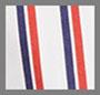 Multi Twin Stripe