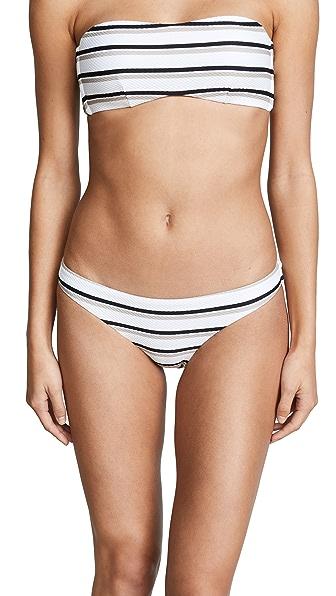 ASCENO Classic Bikini Bottoms